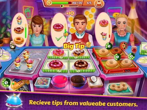 Kitchen Station Chef : Cooking Restaurant Tycoon 3.2 screenshots 13