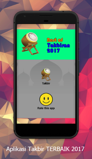 Terbaik MP3 Takbiran 2017 for PC