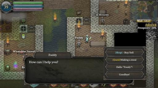9th Dawn III - FREE DEMO - RPG screenshots 8