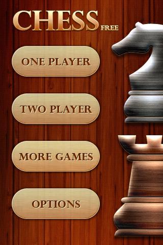 Chess Free 1.41 screenshots 1