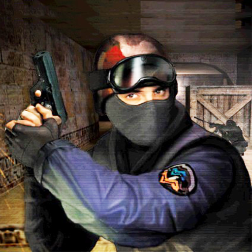 Counter Terrorist Bullet Party (game)
