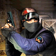 Counter Terrorist Bullet Party APK