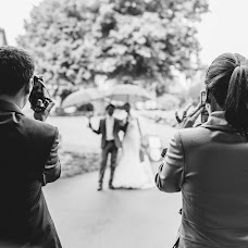 Wedding photographer Olga Molleker (LElik83). Photo of 07.07.2016