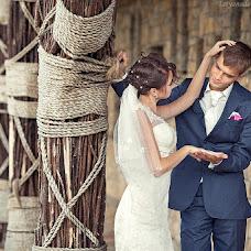 Wedding photographer Tatyana Dobrovolskaya (Dobrovolskaya). Photo of 11.02.2013