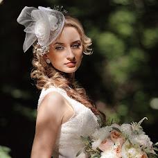 Wedding photographer Natalya Golovan (NataliSNV2007). Photo of 17.08.2016