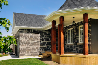 Photo: Estate Stone Norton Blend