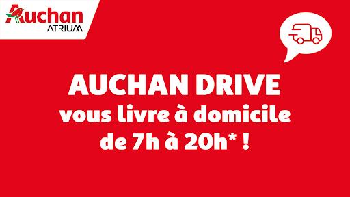 Auchan Drive LAD
