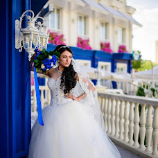 Wedding photographer Oleg Medvedev (OlegMedvedev). Photo of 05.05.2016