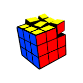 Solution Rubik's Cube