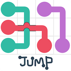 Draw Line: Jump for PC and MAC