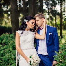 Wedding photographer Natalya Lavrova (lalalavrova). Photo of 25.10.2015