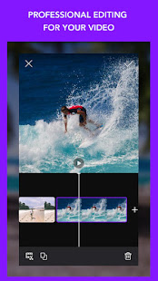 App Movie Maker Filmmaker YouTube & Instagram APK for Windows Phone