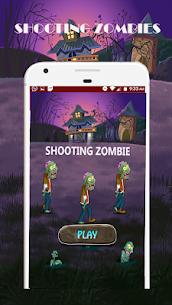 Shooting Zombie 2
