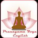 Pranayama Yoga in English