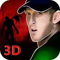 Zombie Island Survival 3D icon