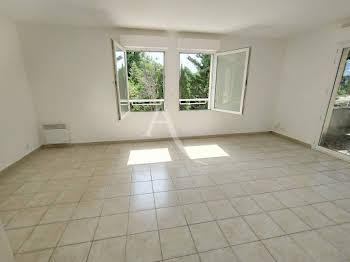 Appartement 2 pièces 54,09 m2