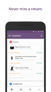 ShopInbox - Automatic Refunds screenshot 3