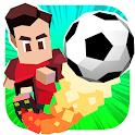 Retro Soccer - Arcade Football Game icon