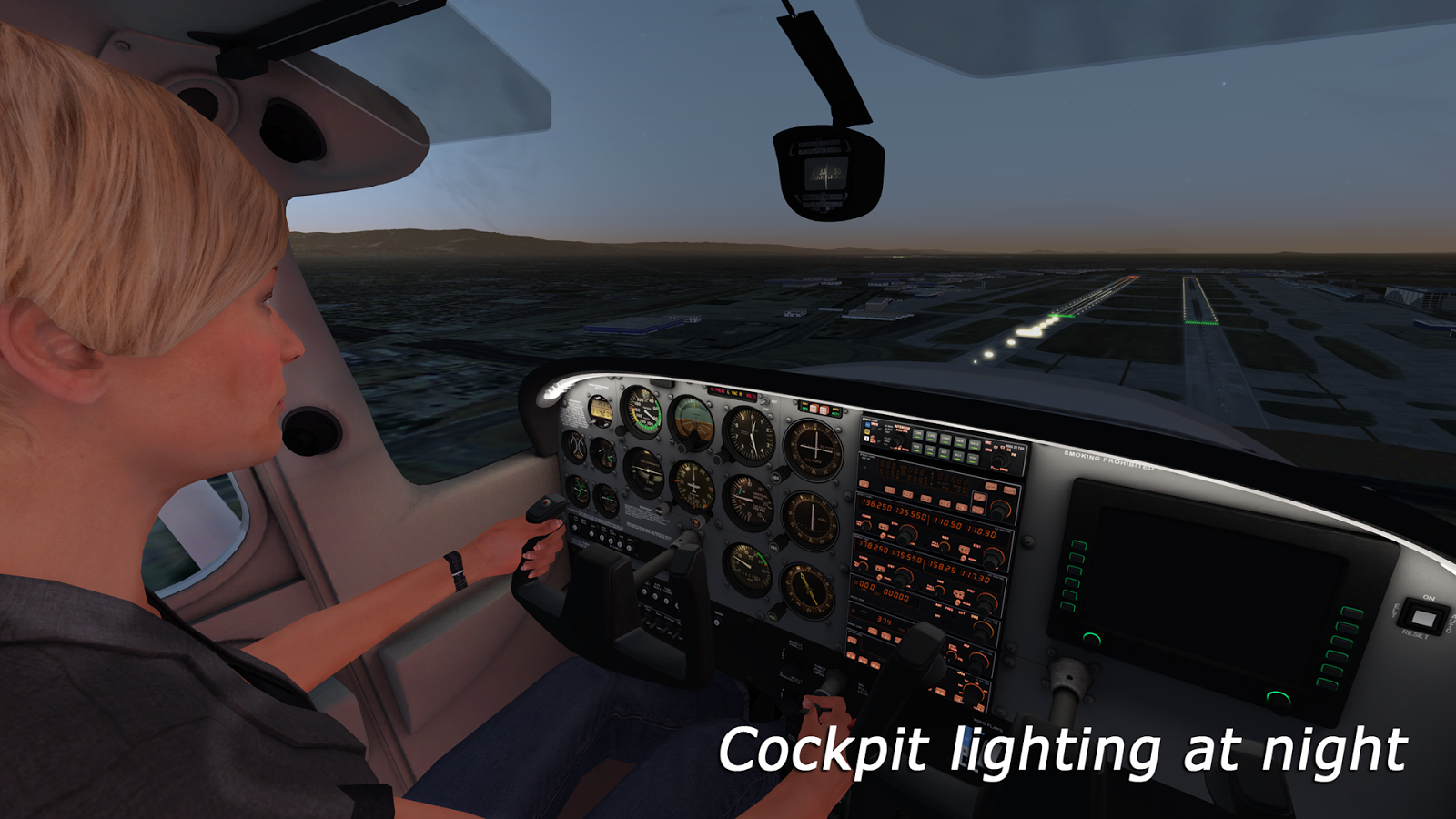 Aerofly 2 Flight Simulator- screenshot