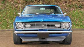 Chevrolet Camaro thumbnail