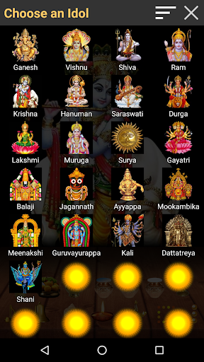 PUJA: Mobile Temple Pooja for Indian Hindu Gods 7.0 screenshots 2