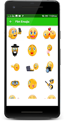 Funny Stickers For Chat Is A Sticker And Emoticons App You Can Share These Different Type Of Stickers Via Skype Facebook Whatsapp Hangout Messenger