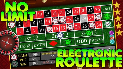 Roulette Cheats