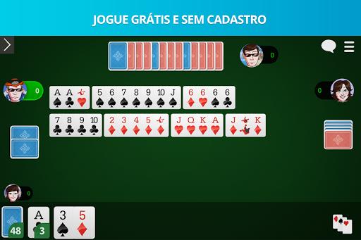 Scala 40 Online - Free Card Game 98.1.33 screenshots 2