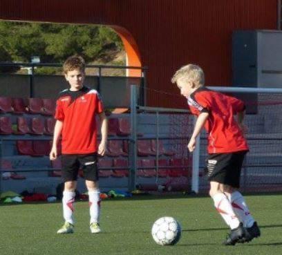 Football Education Center