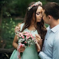 Wedding photographer Volodimir Vaksman (VAKSMANV). Photo of 18.09.2015