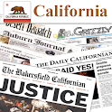California News All Newspapers icon