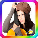 Oil Painting Image Effect icon