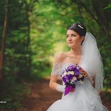 Wedding photographer Petro Kondrat (bonuk). Photo of 14.09.2015