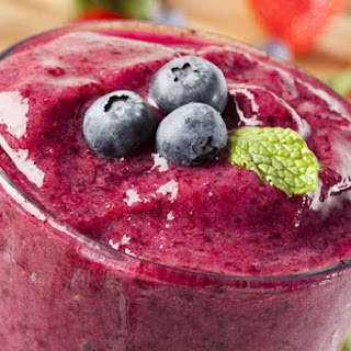 Dr. Hyman'S 10-Day Detox Diet Whole Food Protein Shake Recipe