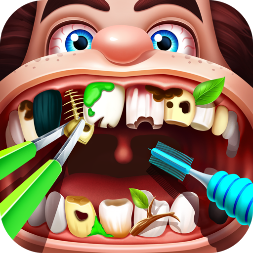 Super Mad Dentist