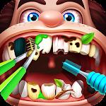 Super Mad Dentist Icon
