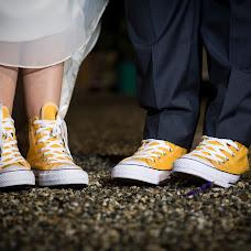 Wedding photographer Claudio Vergano (vergano). Photo of 08.07.2016