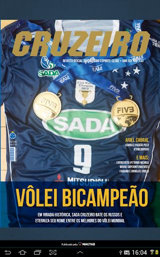 Revista Cruzeiro
