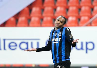 """Huurling van Club Brugge heeft nog geen zicht op toekomst: """"Een extra jaar? Dat zit wel in mijn achterhoofd"""""""