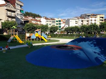 Parque Infantil Xohana Torres