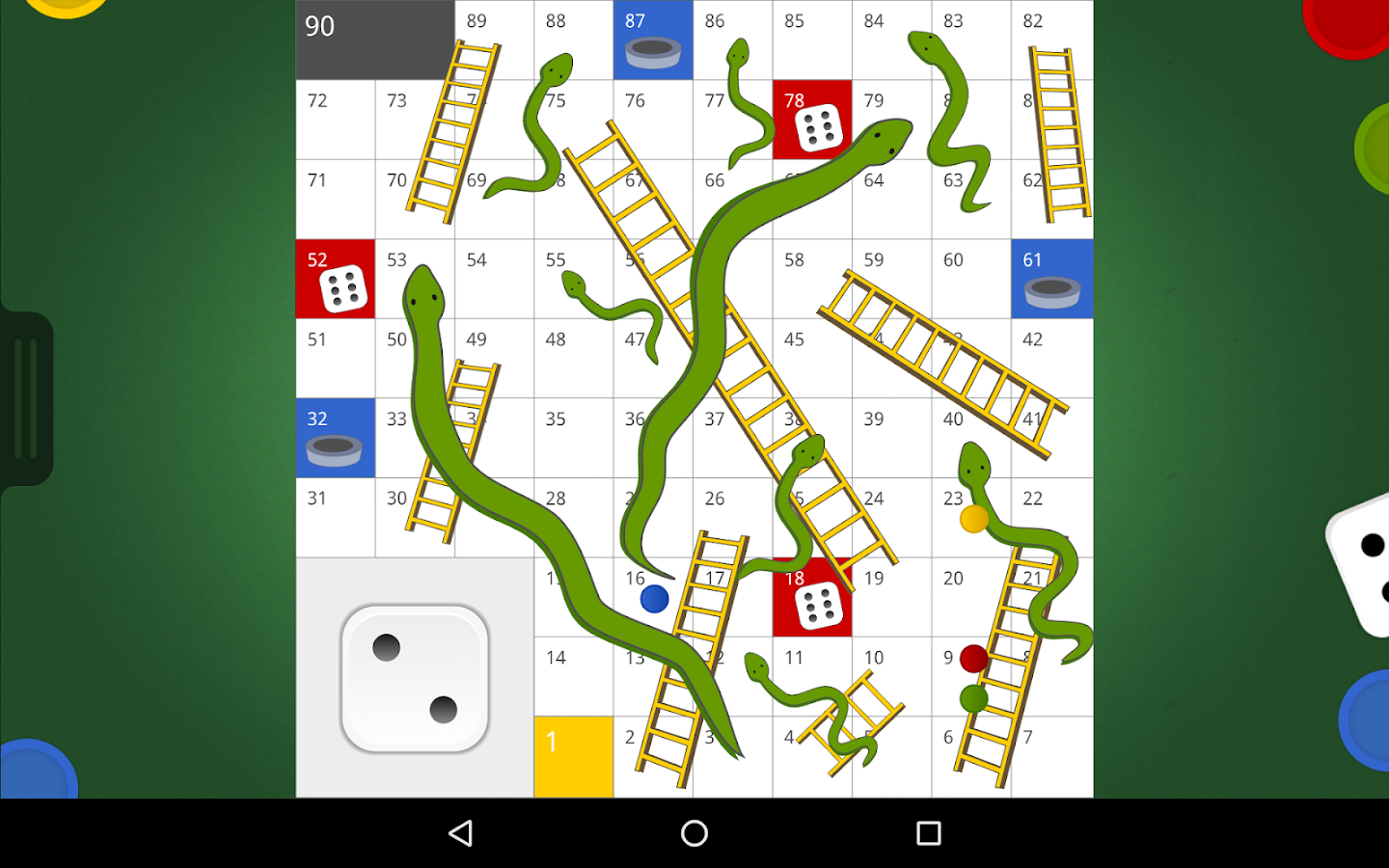 Board Games Pro- screenshot