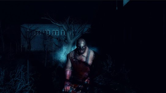 Mental Hospital VI Child of Evil Horror story 1.04 MOD (Camera unlimited power) 1