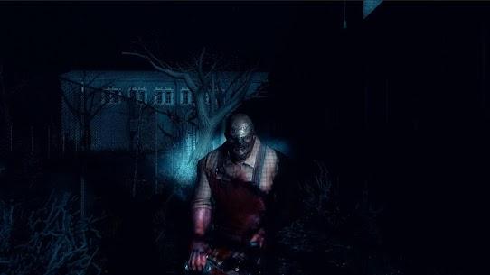 Mental Hospital VI – Child of Evil (Horror story) 1