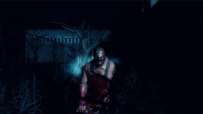Mental Hospital VI Screenshot Image