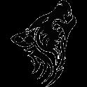 Tattoo adesivi tribali icon