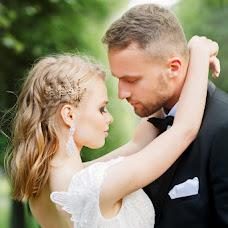 Wedding photographer Anastasiya Saul (DoubleSide). Photo of 13.07.2017