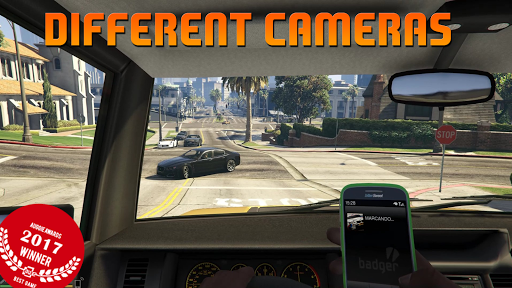 Télécharger Extreme Car Driving Simulator 20: Jeu de Voiture APK MOD (Astuce) screenshots 4