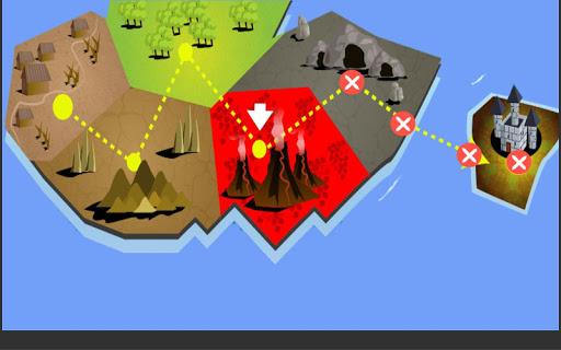 Hanuman Adventures Evolution 8 screenshots 7