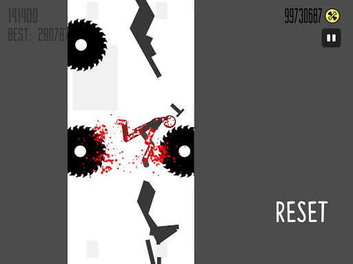 Stickman Turbo Destruction 1.0.6 screenshots 6