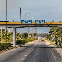 Cuba's street di